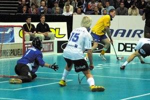 Unihockey: Auch dieser Sport ist vor Doping nicht gefeit
