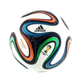 Adidas Brazuca World Cup 2014 Football, The Official Matchball