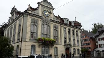 BG Weinfelden